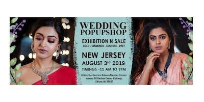 weddingpopupshop- Exhibition 'N' Sale