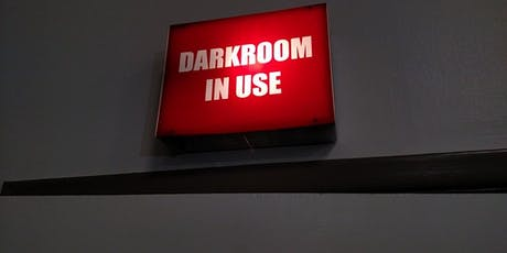 Darkroom 101/102: Theory and Exposure + Film Chemistry and Development tickets