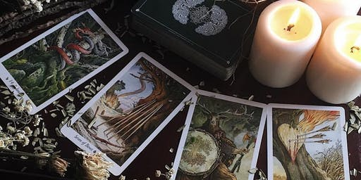 A day of Tarot