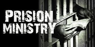 Prison Ministry General Info Meeting