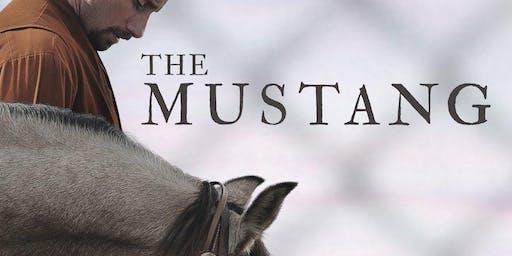 Film Screening: Mustang (2019)