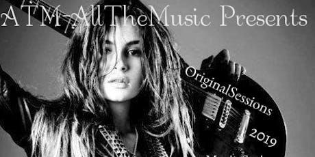 AllTheMusicPresents: Fueled By Lagunitas 2019 Original Music Series. tickets