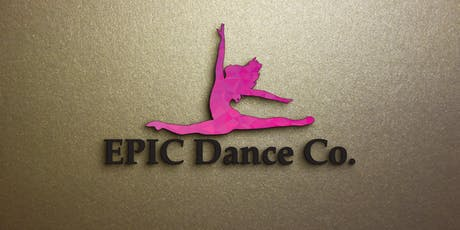 EPIC Dance CO. Youth Dance Classes  tickets