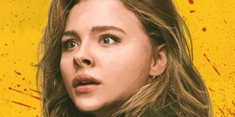 Film Screening: Greta (2019) tickets