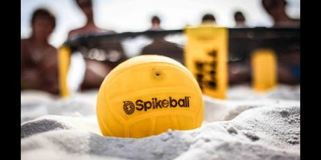 NAIOP Developing Leaders - Spikeball tickets