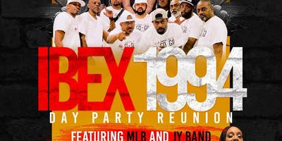 Party like Ibex 94 JYB &MLB Tameiks birthday