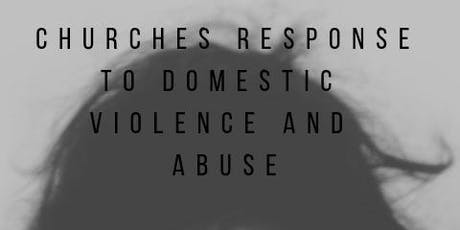 Domestic Abuse Awareness Training tickets
