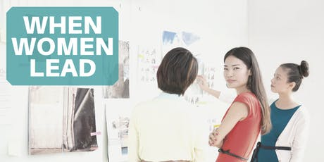 When Women Lead: Female Career Empowerment in Japan tickets