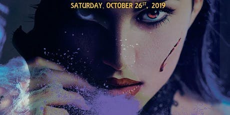 Haunted W Hollywood Rooftop - Halloween Costume Party tickets