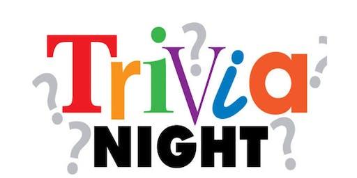 SAGA Trivia Night
