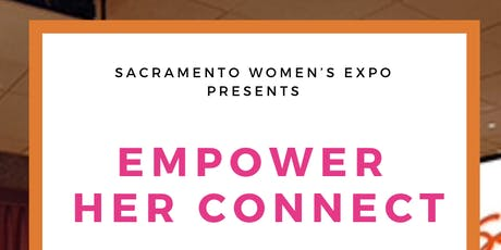 Empower Her Connect - August tickets