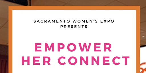 Empower Her Connect - August