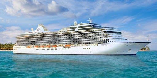 Oceania Cruises & Scenic River Cruises