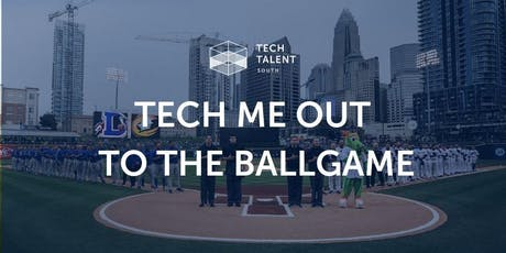 Tech Me Out To The Ballgame | New Orleans Baby Cakes tickets