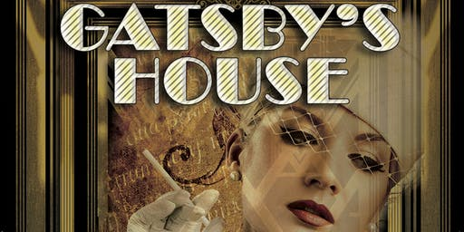 Gatsby's House - Houston New Year's Eve 2020