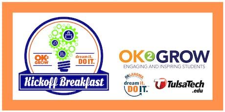 2019 Dream It. Do It. Oklahoma Kickoff Breakfast - Oklahoma City tickets