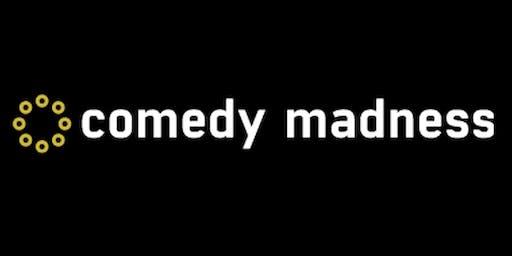Comedy Madness Show