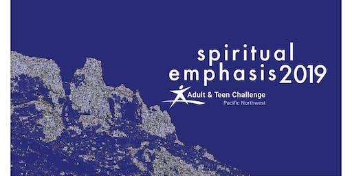Spiritual Emphasis 2019