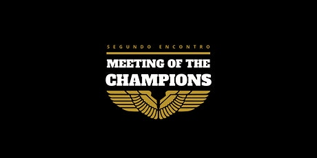 Meeting of the Champions 2020 ingressos