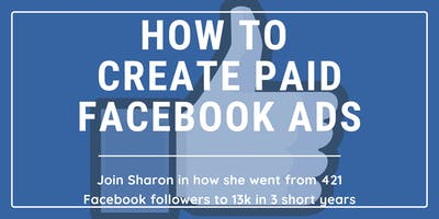 How to Create Paid Facebook Ads