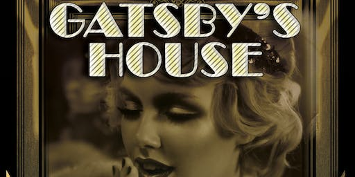 Gatsby's House - OC New Year's Eve 2020