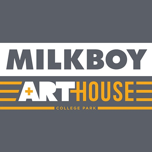 MilkBoy ArtHouse logo