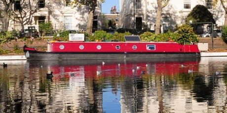 New Exhibition of Islington's Canal Heritage tickets