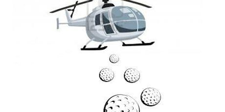 Golf Ball Drop Fundraiser for Juvenile Diabetes Research Foundation tickets