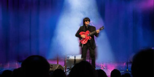 David K as Roy Orbison Aug. 24 at MN Harvest Orchard