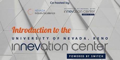 Introduction to the Innevation Center tickets
