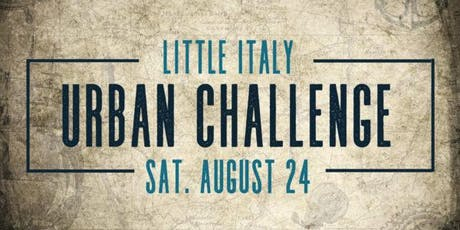 Little Italy Urban Challenge tickets