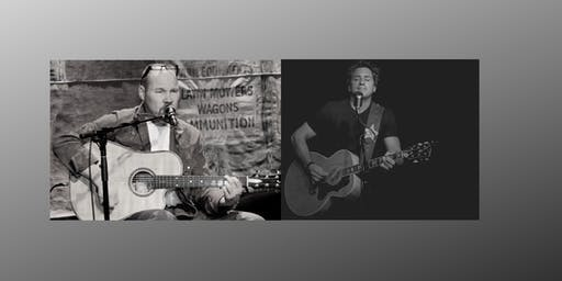 The Storytellers   An Evening with Hit Singer-Songwriters Steve Azar and Kerry Kurt Phillips