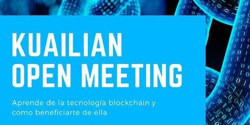 "EVENTO GRATUITO / ""TECNOLOGÍA BLOCKCHAIN"""