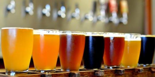 Detroit Craft Beer/Brewery Crawl!
