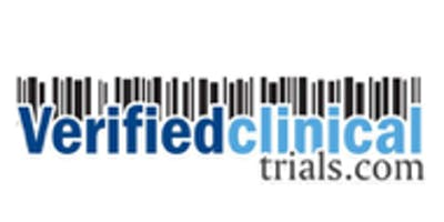 Verified Clinical Trials Congress & Workshop: Munich, Germany 28th November 2019