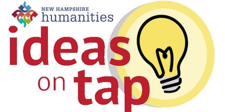 Ideas on Tap: Stoned in the Granite State: The Debate Over Marijuana Legalization tickets