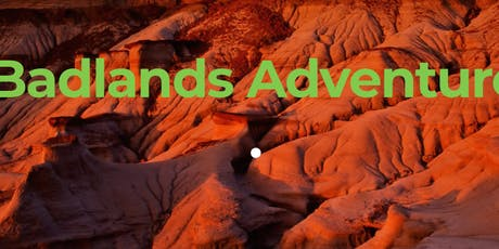 Badlands and ghost town photography adventure  tickets
