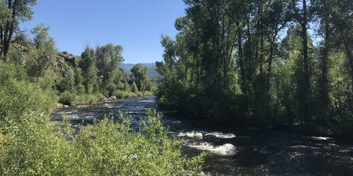 The Happiest Hour in Steamboat- Colorado Water Trust