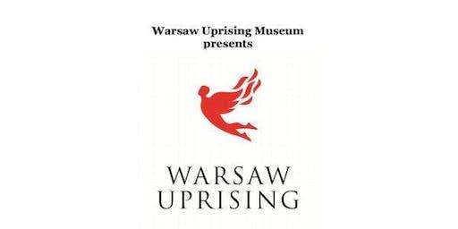 Film Screening of Warsaw Rising @ DCLG