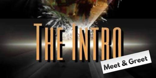 The Intro Wednesday @Essence Fest