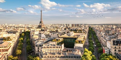 4-Weeks Idea Cultivation Training including a weekend  Workshop in Paris