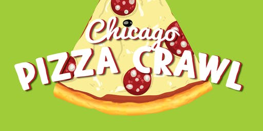 Chicago Pizza Crawl - Chicago's Most Delicious Bar Crawl!