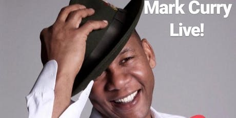 Mark Curry Live at Riddles  Presented by Damon Williams  tickets