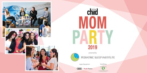 Mom Party 2019