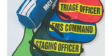 BIEMR Mass Casualty Drill tickets