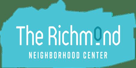 Richmond Neighborhood Center Fall Conference  tickets
