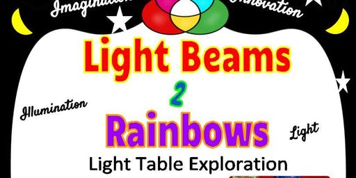 Light Beams 2 Rainbows Child Care Training Workshop: Grand Prairie, TX