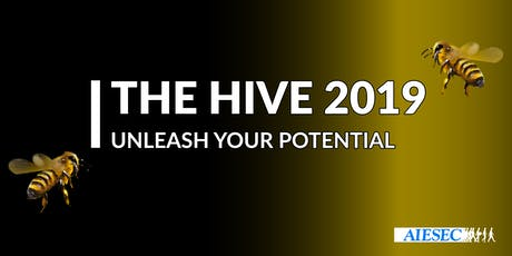 The Hive 2019 tickets