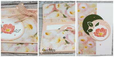 Floral Essence Box of Cards