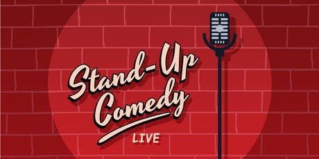 Brandon's Comedy Showcase tickets